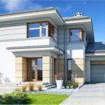 ᐈ Фасадное утепление нового поколения DETIC Panels от 15$ м.кв